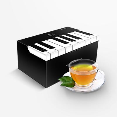 我的青春 我的茶
